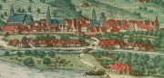 Urban Space and Urban Society: Comparative Investigation of the Usage of Space, Social Topography and Social Networks in Western Hungary (1400-1550)